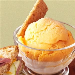 Sweet Potato Pie Ice Cream Recipe