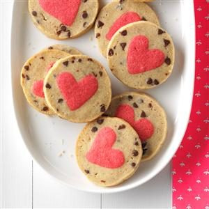 Sweetheart Slices Recipe