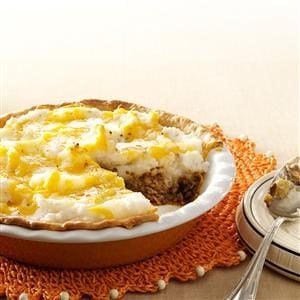 Taco Shepherd's Pie Recipe