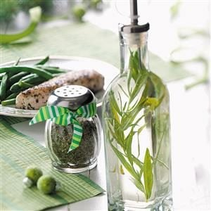 Tarragon Vinegar Recipe