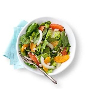 Texas Citrus Salad Recipe