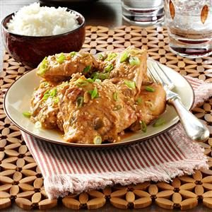 Taste Of Home Slow Cooker Chicken Thighs Recipes
