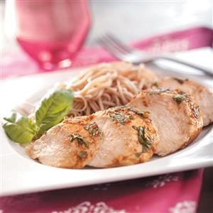 Thai-Style Chicken Recipe