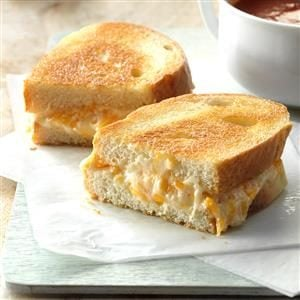16 Grilled Cheese Recipes