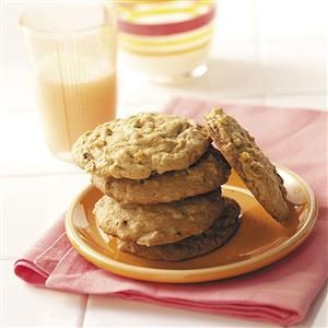 Toasted Walnut Chocolate Chip Cookies Recipe
