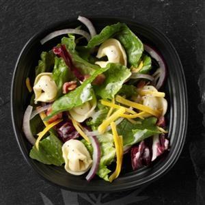 Tortellini Tossed Salad Recipe
