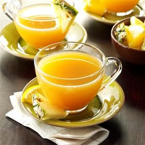 Tropical Tea Recipe