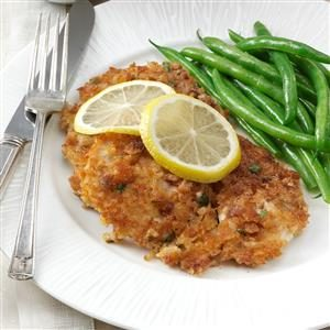 Turkey Piccata Recipe