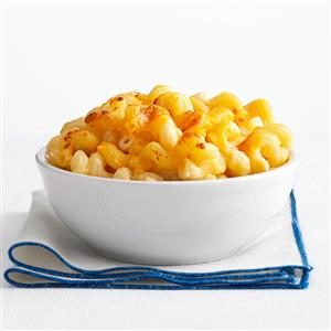 Two-Cheese Mac 'n Cheese Recipe
