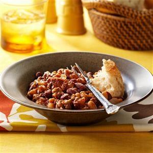 Two-Pot Dinner Recipe