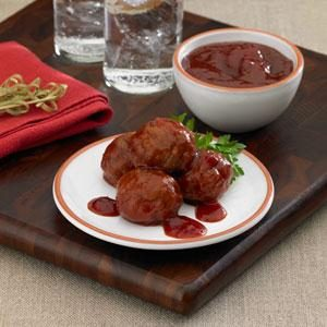 Johnsonville Party Meatballs Recipe