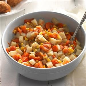 Vegetable Medley Recipe