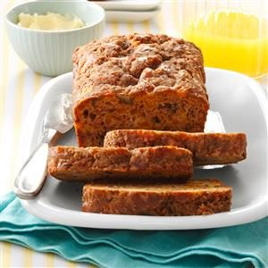Yummy Apricot Pecan Bread Recipe