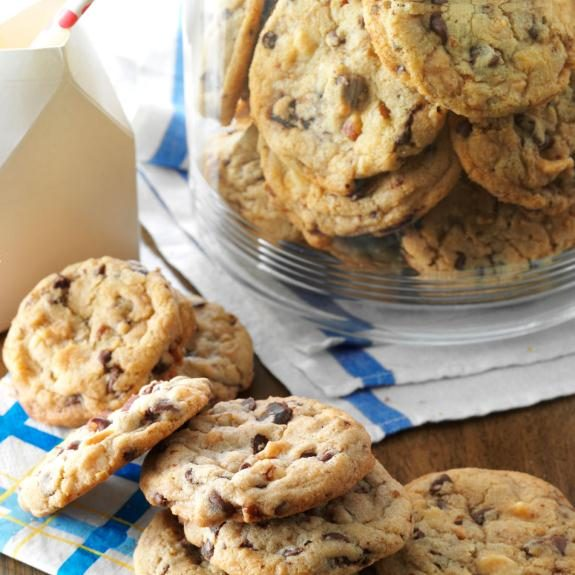 32 Recipes For Your Baking Bucket List