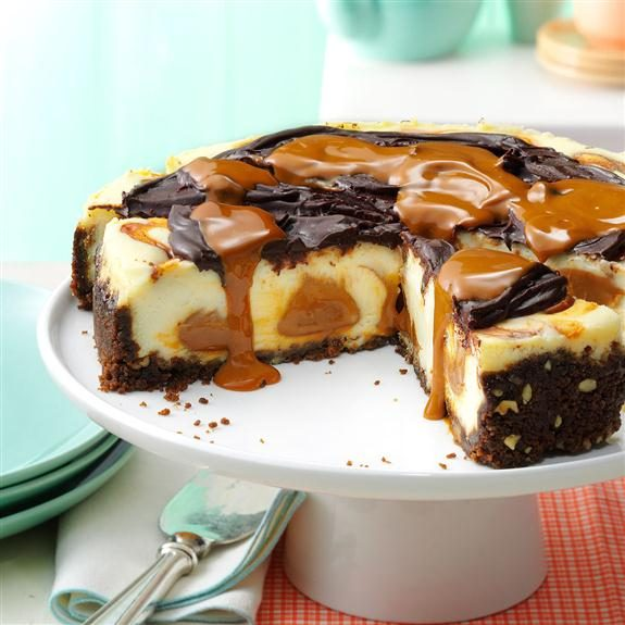 44 of Our Most Gooey Caramel Desserts