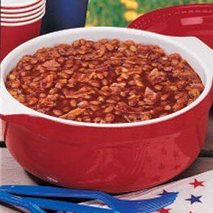 Baked Beans Recipe Easy