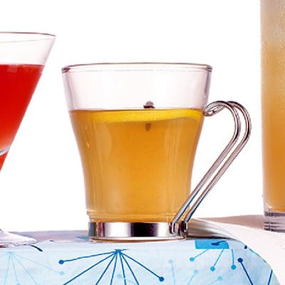 Image of Applejack Toddy, Rachael Ray Magazine