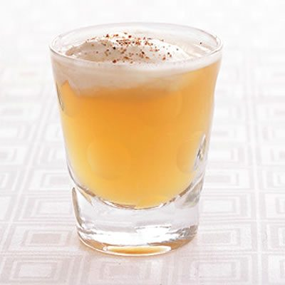 Image of Apple Pie Shooter, Rachael Ray Magazine