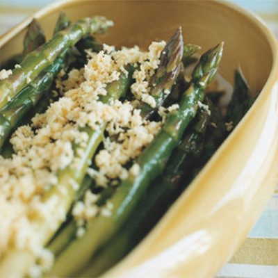 Image of Asparagus Salad, Rachael Ray Magazine