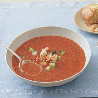 Creamy Shrimp Soup Recipe - Group Recipes. We ♥ Food.
