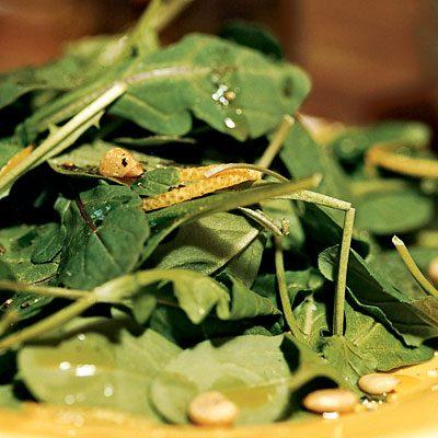 Image of Arugula Salad, Rachael Ray Magazine