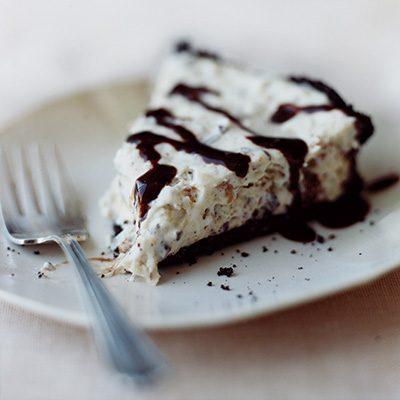Image of Almond Joy Mousse Cake, Rachael Ray Magazine