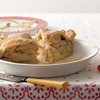 Image of Apple Pie, Rachael Ray Magazine