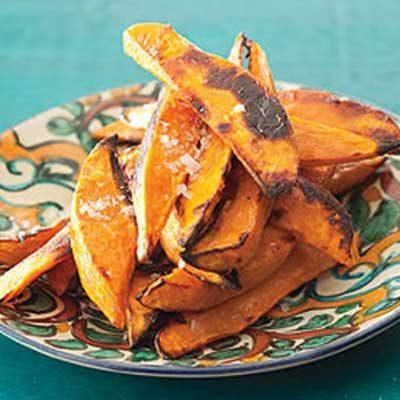 sweet potatoes herb roasted sweet potatoes cinnamon roasted sweet ...