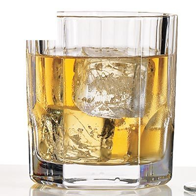 scotch and water