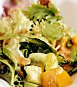 Sesame Green Salad Recipe - Every Day with Rachael Ray