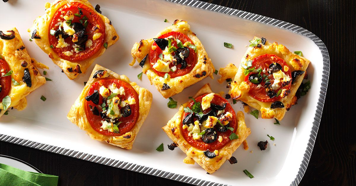 puff pastry fruit tart healthy helpings fruit snacks