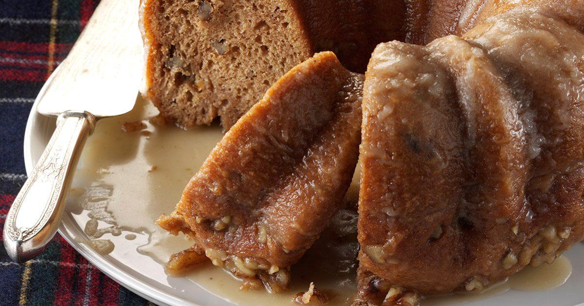 Whiskey Cake Copycat Recipe