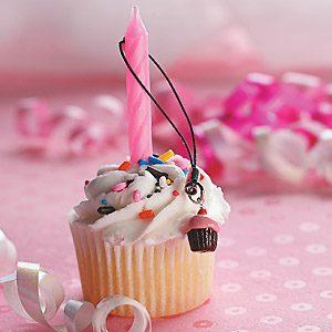How to Create a Cupcake Charm