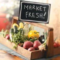 Best Farmers Markets