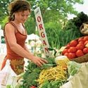 Tips for Shopping a Farmers Market Photo