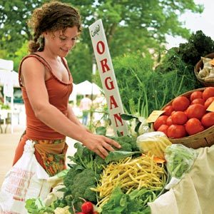 Tips for Shopping a Farmers Market