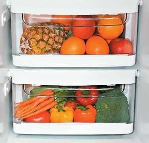Vegetable Storage Tips