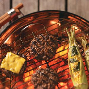 Grilling Basics: Rare, Medium and Well-Done