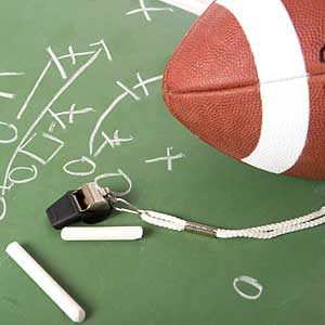 Score Points with These Super Bowl Party Games