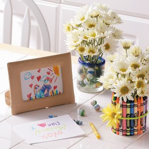 Mother's Day Presents That Kids Can Make For Mom