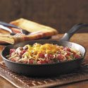 How to Season a Cast Iron Skillet Photo