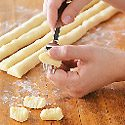 How to Make Pasta Photo