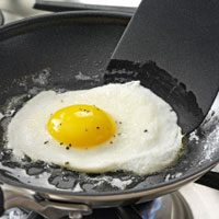 How to Cook an Egg