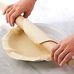 How to Make Pie Crust Photo