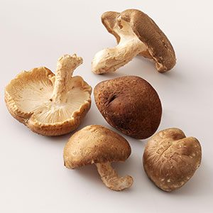 How to Prepare Mushrooms