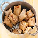 How to Make Tamales Photo