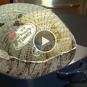 Video: How to Thaw a Turkey