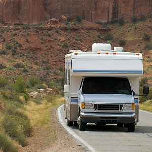 How to Maximize a Small RV Kitchen