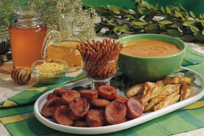 Mustard Recipe Photo