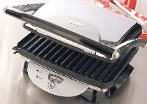 DeLonghi Indoor Grill and Panini Press